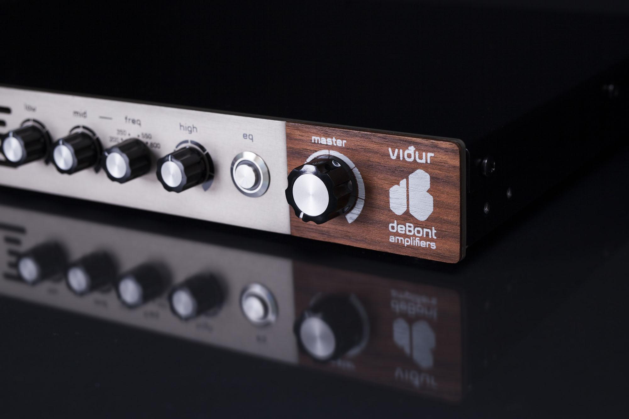 vidur bass preamp right zoom